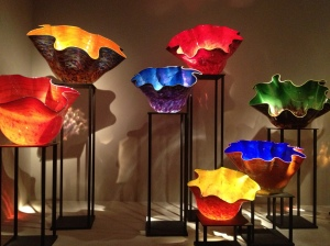 Dale Chihuly - Oklahoma City Museum of Art