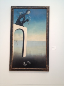 Salvador Dali's Visions of Eternity