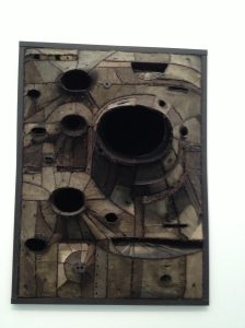 Lee Bontecou  - Museum of Contemporary Art Chicago