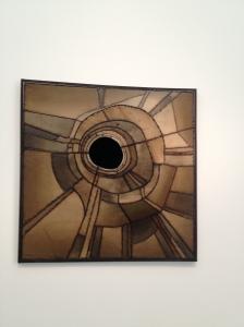 Lee Bontecou  - Museum of Contemporary Art Chicago