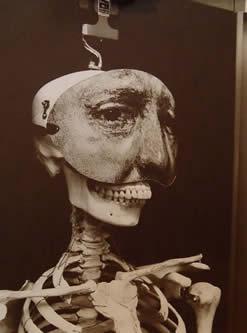 The Rembrandt Mask Series - Richard Scott Hill
