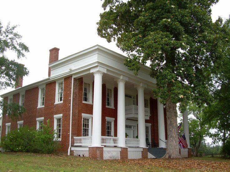 Callaway Plantation - Washington, GA