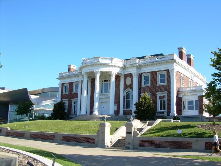 Hunter Art Museum - Chattanooga, TN