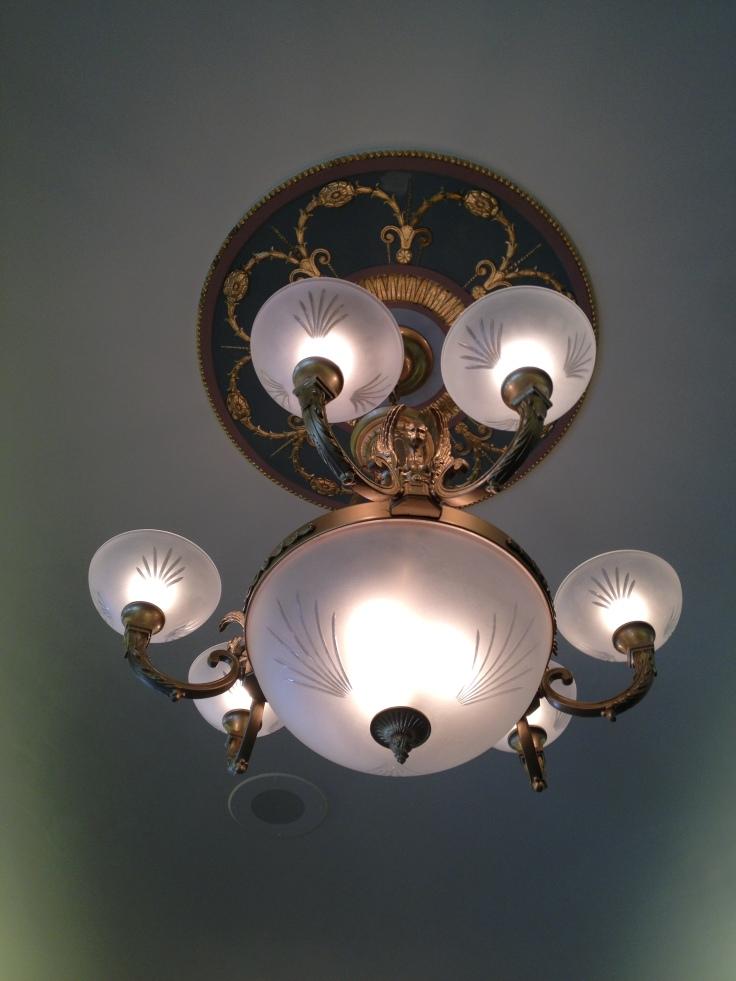 ceiling fixture lucas