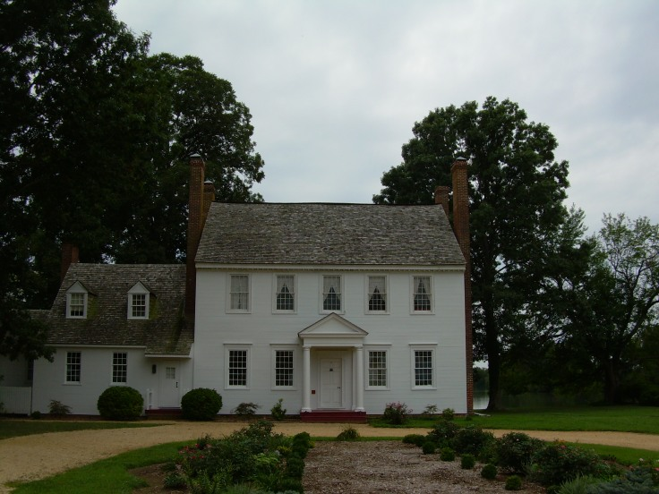 Woodlawn - Ridge, MD
