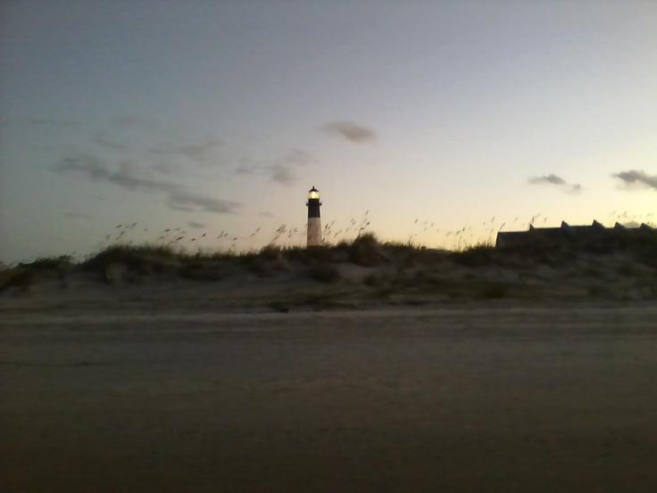 Tybee Island, GA - Lighthouse
