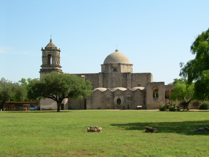 Mission San Jose - San Antonio, TX