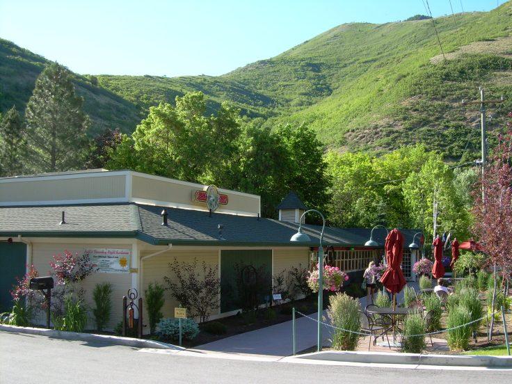 Ruth's Diner - Salt Lake City, UT