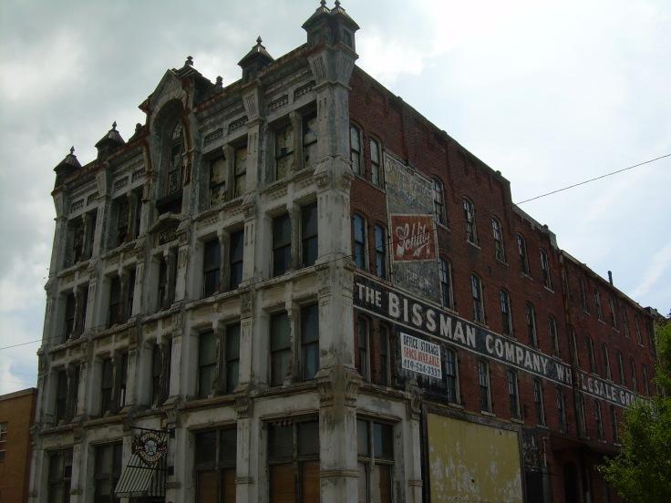 Bissman Building - Mansfield, OH