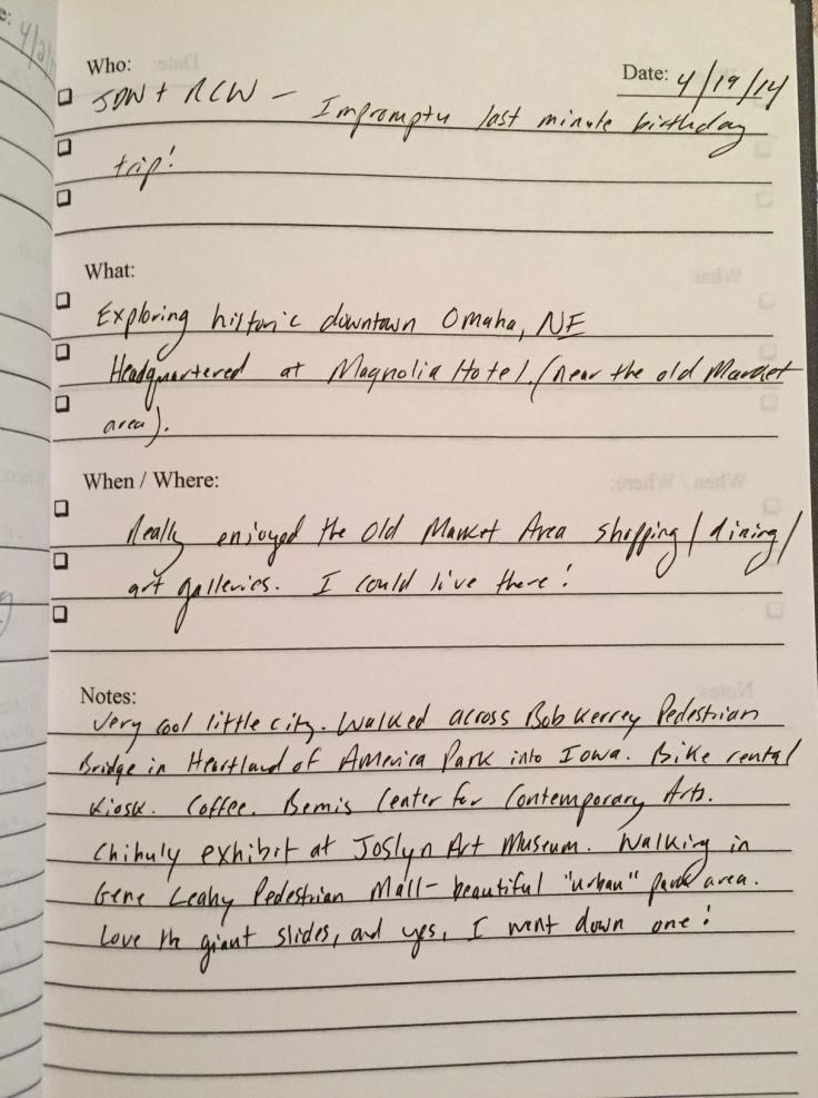 Stealth Journals