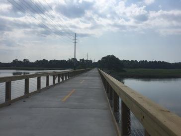 Bridge - Spanish Moss Trail