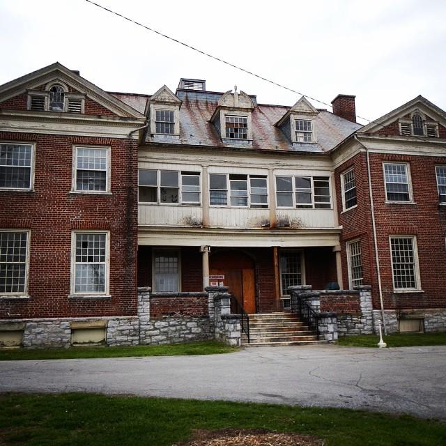 St. Albans Sanatorium