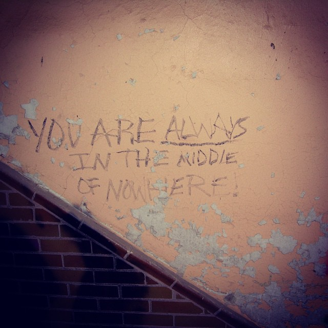 Ashmore Estates - A reminder