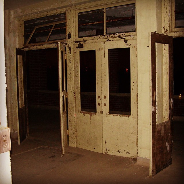 Waverly Hills - On The Wards