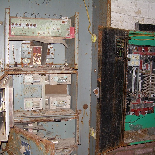 Boiler Room - Ashmore Estates