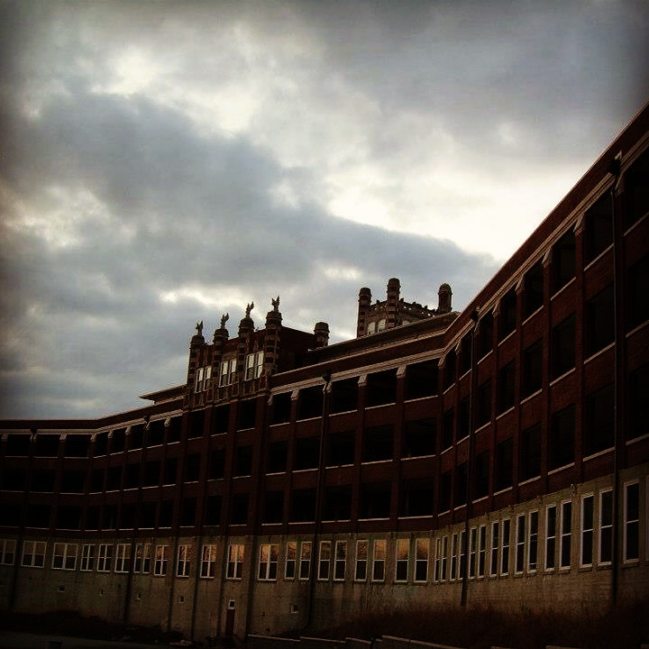 Waverly Hills - Louisville, KY
