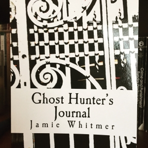 Ghost-Hunter's-Journal