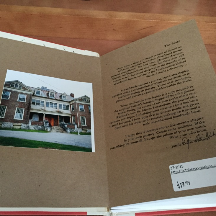 St. Albans Sanatorium - Radford, VA