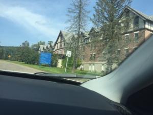 Binghamton State Hospital