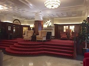 Historic Eldridge Hotel
