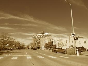 Hotel Alex Johnson - Rapid City, SD